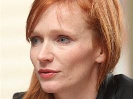 Anna Geislerová bude opět uvádět slavnostní předávání cen Magnesia Litera.