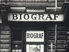 Legendární Bio Ponrepo (z knihy Zaniklý svět stříbrných pláten)