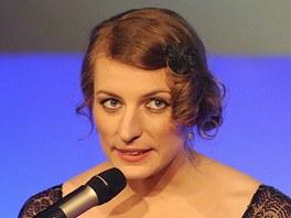 Nominační večer Českých lvů 2011: Anna Polívková