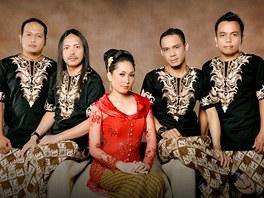 Sambasunda Quintet