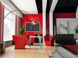 Podlahov� topen� zajist� rovnom�rn� v�kov� rozlo�en� teploty vzduchu v