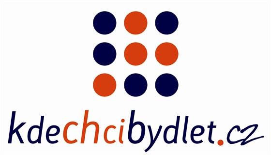 Logo portálu KDE CHCI BYDLET
