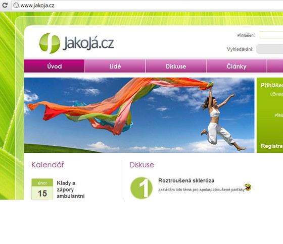 JakoJá.cz