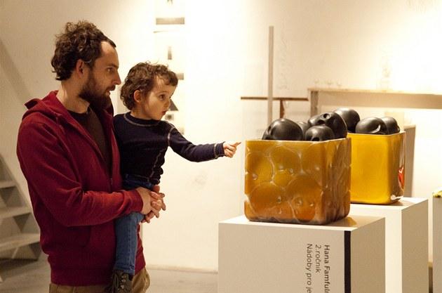 Artsemestr 2012 - vernisá�