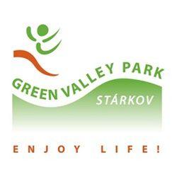 logo Green Valley park