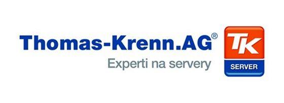 Thomas Krenn etiketa