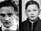 Byly to ještě děti. Tři ze členů hnutí Edelweiss Piraten, které nacistický stát