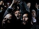 Mubarakův pád (1. cena Obecné zprávy)