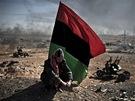 Bitva za Lybii (1. cena Obecné zprávy - příběhy)
