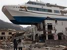 Tsunami (1. cena Lidé ve zpravodajství - příběhy)