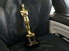 Pozor, Oscar na palub�.