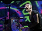 Grammy 2012 - Chris Martin a Coldplay (Los Angeles, 12. �nora 2012)