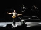 Sting v pražském Kongresovém centru oslavil 25 let na scéně a pod hlavičkou...