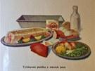 Schichtovu kuchařku s vybranými předpisy dostalo darem Muzeum v Ústí nad Labem.