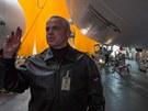 Günther Hans-Friedrich, pilot nových vzducholodí Zeppelin NT