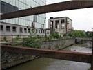 Po ukončení výroby v roce 2001 areál MILO chátral a stal se mrtvou zónou.