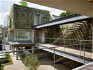 Harmonia 57: administrativní budova v Sao Paulu od architektonického studia