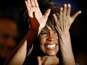 Whitney Houston zemřela v předvečer udílení prestižních cen Grammy, kam měla