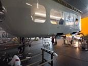 Nové vzducholodě Zeppelin NT