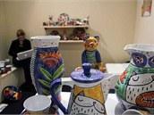 Keramika z Maříže