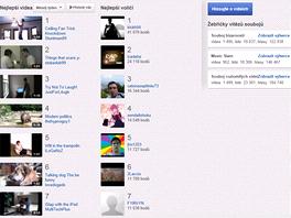 YouTube souboje