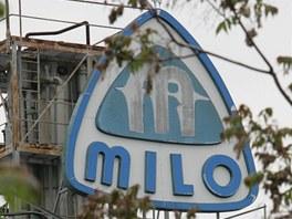 Are�l MILO Olomouc, budouc� �tvr� �antovka