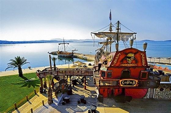 Letní dovolená v Chorvatsku. Jaké novinky Vás čekají v CK CHERRY TOUR?1