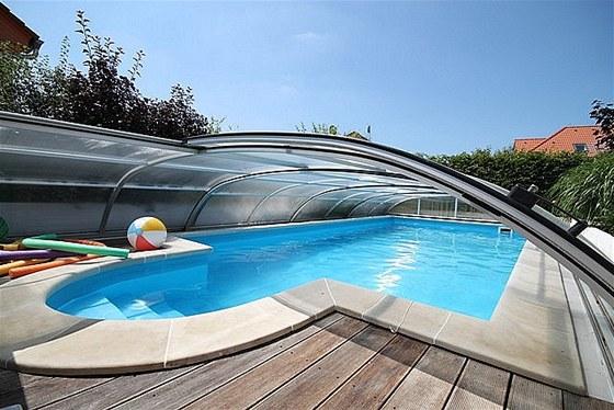 Relaxovat doma, mít vlastní bazén a saunu? Představujeme Vám domácí wellness1