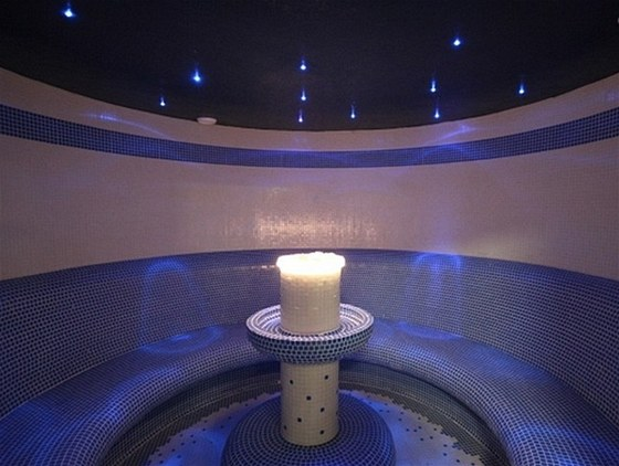 Relaxovat doma, mít vlastní bazén a saunu? Představujeme Vám domácí wellness