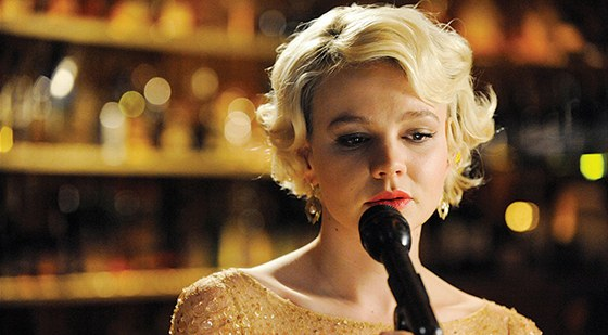 Carey Mulligan ve filmu Stud