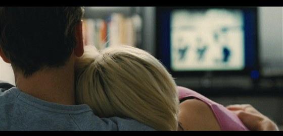 Michael Fassbender a Carey Mulligan ve filmu Stud