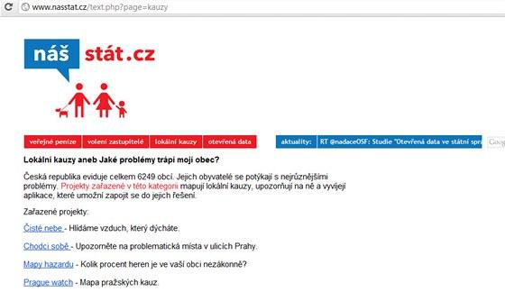 Nášstát.cz