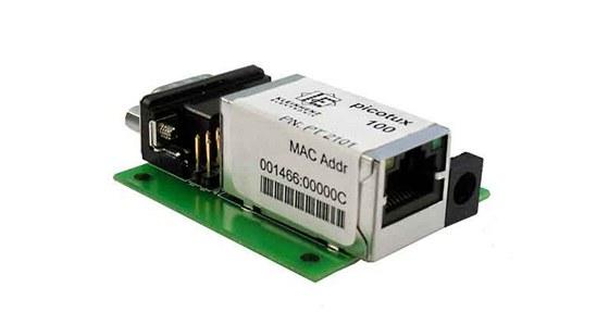 Miniaturní lunuxový počítač picoTux