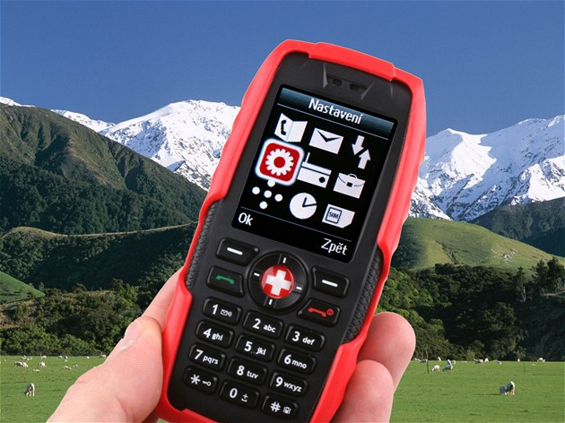 Swissvoice SV29 Outdoor
