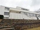 Vila Tugendhat se otevřela prvním návštěvníkům.