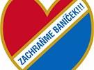 Logo Zachraňme Baníček!