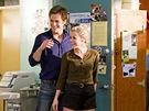 FDR (Chris Pane) a Lauren (Kate Witherspoonov�) a jejich b�loskvouc� chrup.