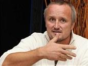 Trenér Dalibor Kupka.
