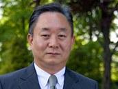 Young-Hoon Eom, viceprezident společnosti Samsung pro oblast domácích spotřebičů