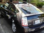 Od 1. března budou mít robotické automobily ve státě Nevada červené SPZ.