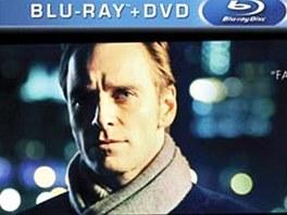 Z obalu DVD filmu Stud