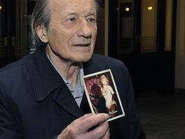 Radoslav Brzobohatý ve filmu Vrásky z lásky