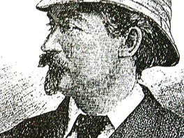 Emil Holub, cestovatel