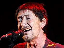 Chris Rea, Praha, 23. 2. 2012