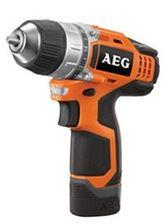 AEG Powertools - vratačka