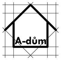 logo A - dům s.r.o.