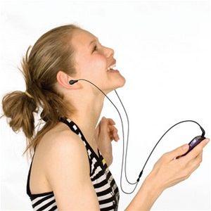 bezpečná sluchátka pro děti