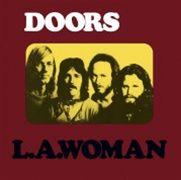 Doors: L. A. Woman (obal alba)