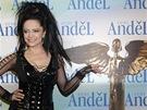Ceny Anděl 2012 - Lucie Bílá