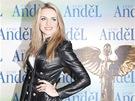 Ceny Anděl 2012 - Gabriela Gunčíková